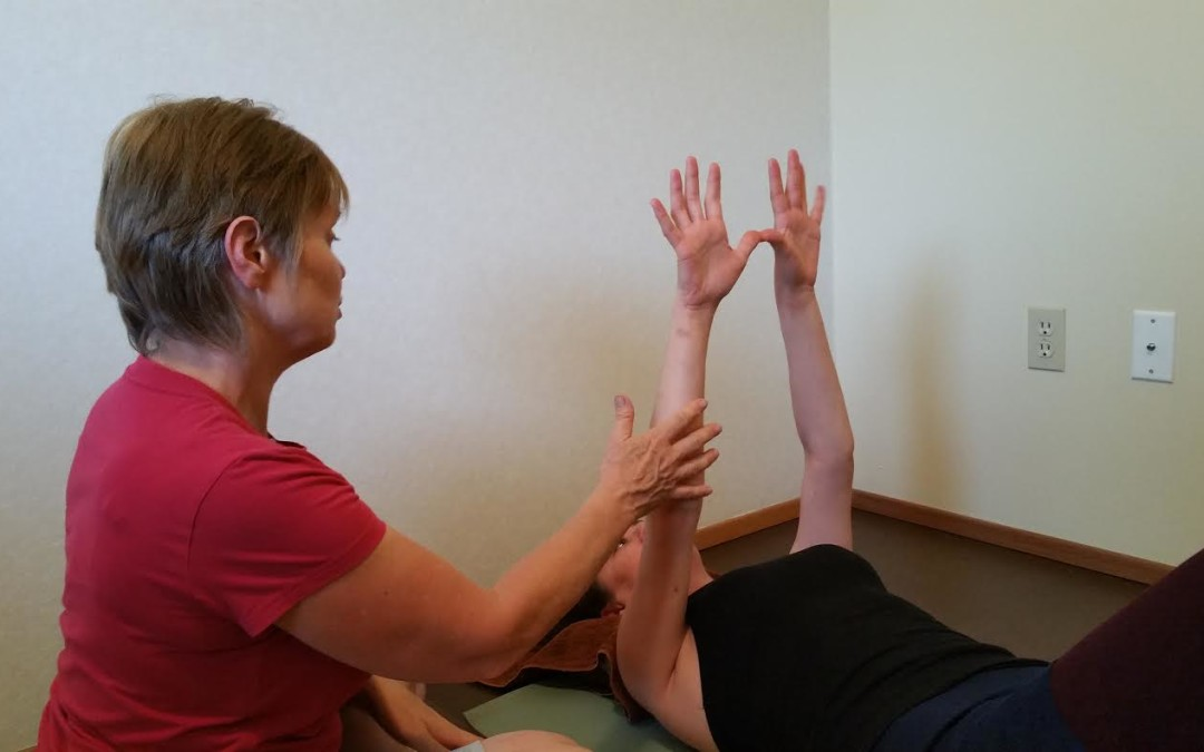 From Ouch to Ahh – Private Yoga for Pain Relief